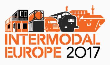 Logo Intermodal Europe 2017